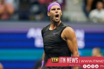 Nadal shines in front of Tiger