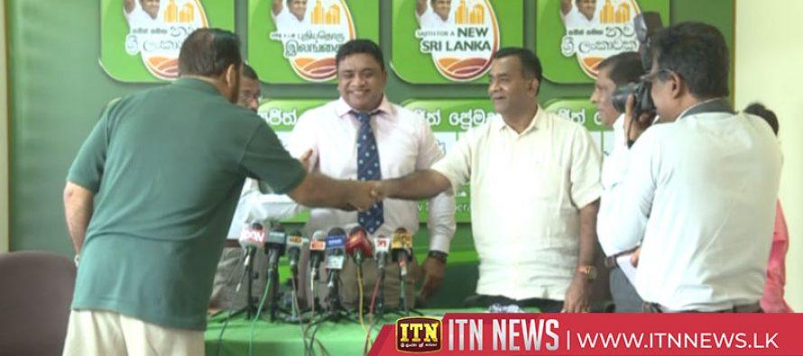 A group of SLFP'ers to support Sajith Premadasa
