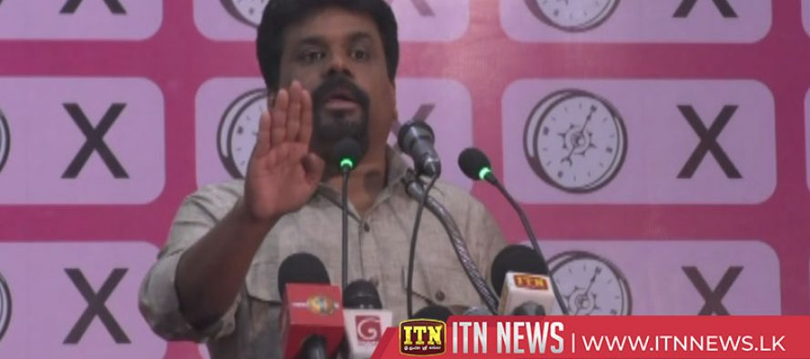 Anura Kumara ponders to turn diplomatic missions to commercial links
