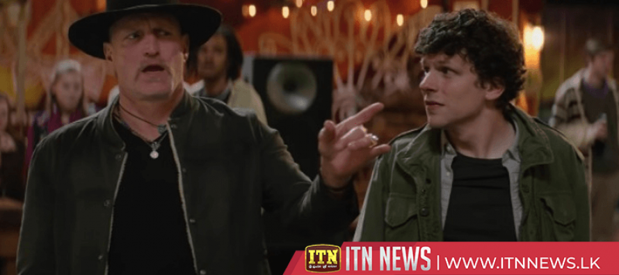 'Zombieland: Double Tap' drops its second trailer