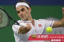 Federer and Thiem into Shanghai Masters quarter-finals