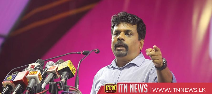 Anura pledges a better future for farmers