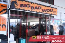 Big Bad Wolf சர்வதேச புத்தகக் கண்காட்சி