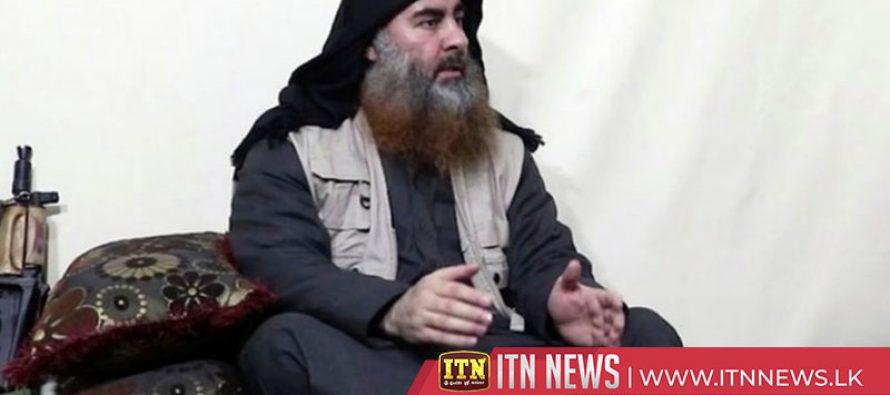 ISIL chief Abu Bakr al-Baghdadi killed in Syria
