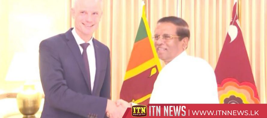 The Netherlands says democratic countries commend Sri Lanka for free and democratic election system