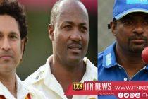 ஓய்வுபெற்ற கிரிக்கெட் வீரர்கள் பங்கேற்கும் 20– 20 போட்டிகள் இந்தியாவில்