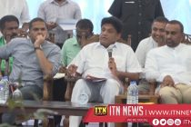Sajith Premadasa says he will discharge his best to the people with responsibility