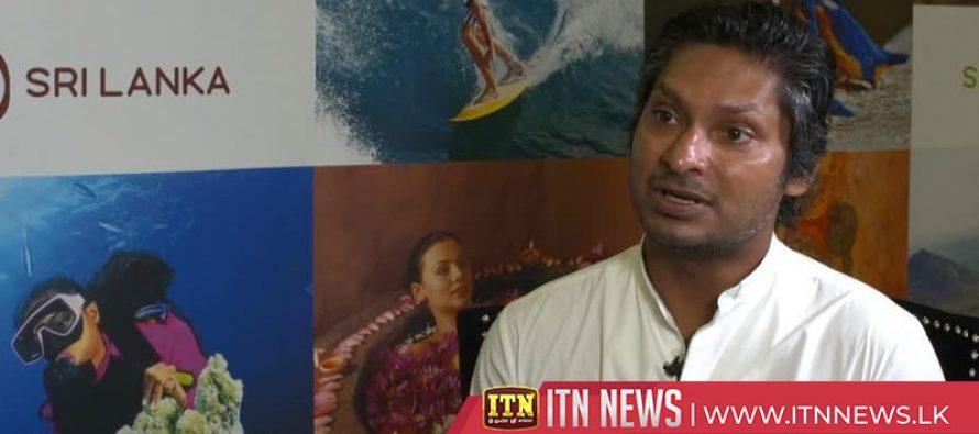 New MCC President Sangakkara – 'The time to grow Test cricket is now'