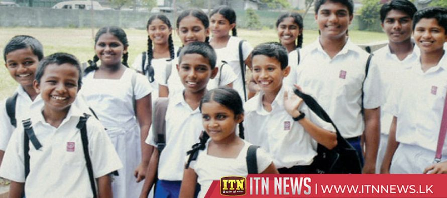 All Schools in three Divisions Colombo and three schools within the Sri Jayawardenepura Education Zone will be kept closed on Monday