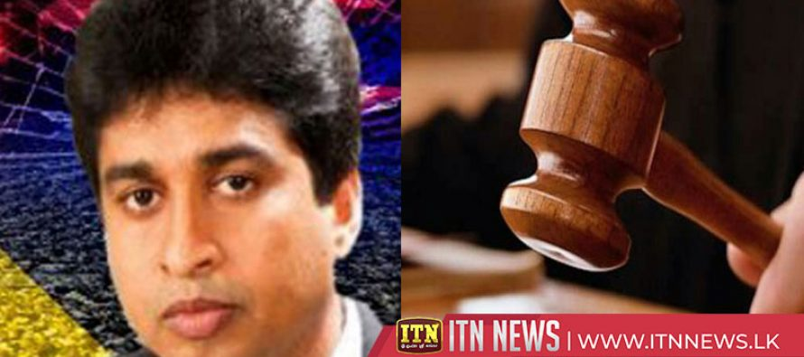 Six including former MP J. Sri Ranga enlarged on bail