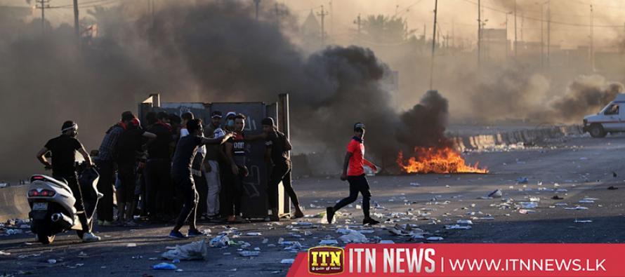 UN calls for end to 'senseless loss of life'
