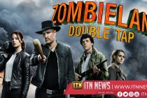 """American zombie comedy """"Zombieland: Double Tap"""""""