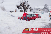 Austria declares state of emergency in parts hit by heavy snow, flooding