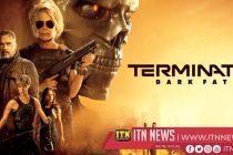 American science fiction action – Terminator: Dark Fate