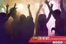 பேஸ்புக் ஊடாக ஒன்றிணைந்த 100 பேர் போதைப்பொருளுடன் கைது