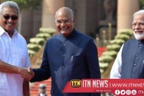 Mohan Samaranayake says President's visit to India enhanced relations between the two countries