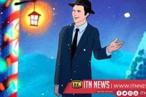 Iconic Christmas songs brought to life with new animated videos