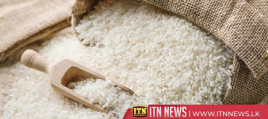 Paddy released from the Vavuniya Warehouse