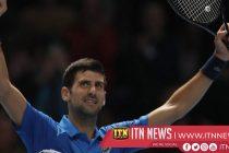 Ruthless Djokovic crushes Berrettini in ATP Finals opener