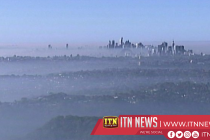 Sydney blanketed by smoke from NSW bushfires