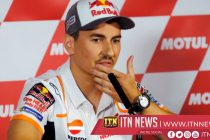 Triple MotoGP world champion Lorenzo announces retirement