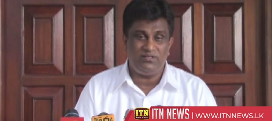 Newleadership for the United National Party is essential;Ajith P Perera