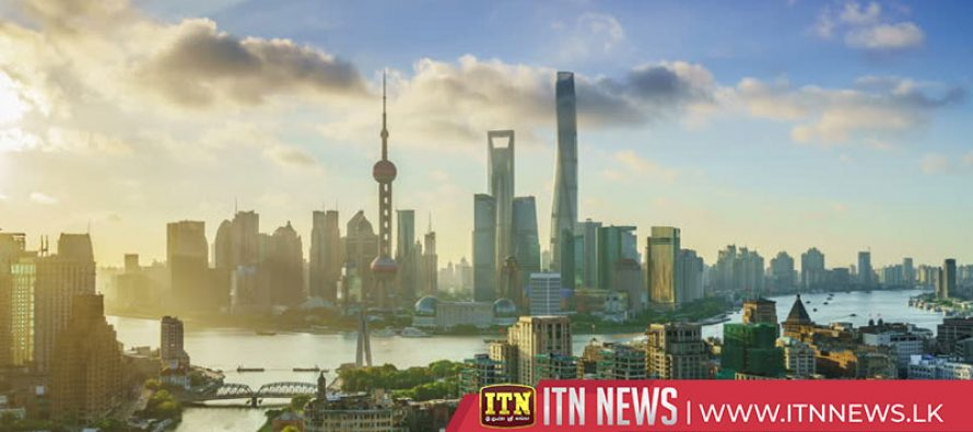 China Media Group releases 8K documentary about Shanghai