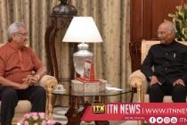 The Indian President says the tour of President Gotabaya Rajapaksa marks a new beginning