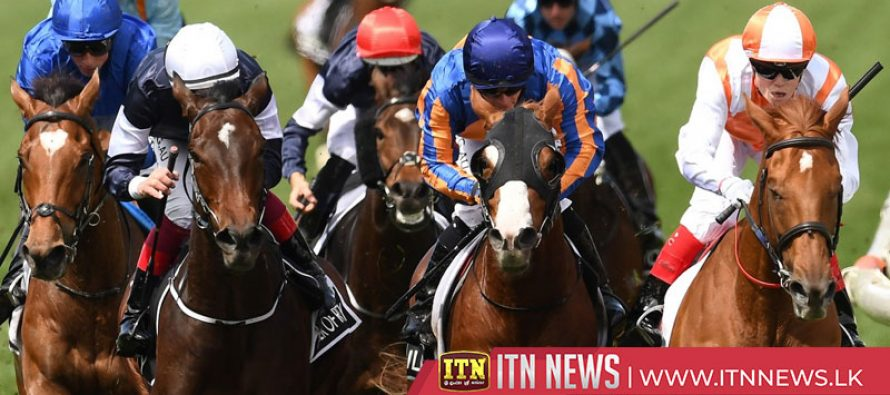 Vow And Declare wins; Frankie Dettori's runner-up demoted