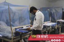 பாகிஸ்தானில் 49 ஆயிரத்து 587 பேர் டெங்கு காய்ச்சலினால் பாதிப்பு