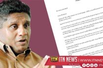 MP Sajith Premadasa draws attention to several issues