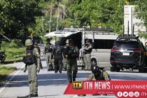 தாய்லாந்தில் கிளர்ச்சி குழுவொன்று மேற்கொண்ட தாக்குதலில் 15 பேர் பலி