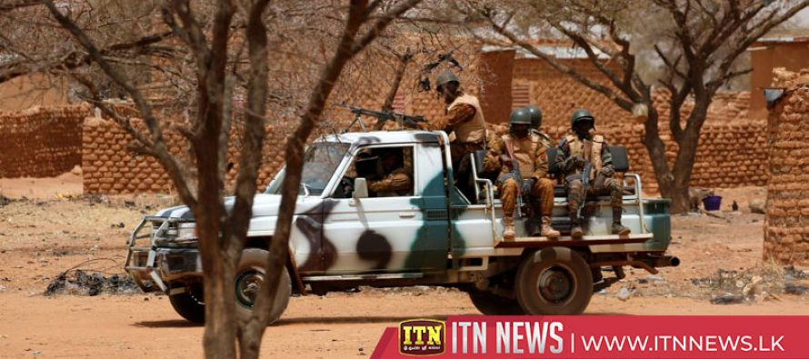 Thirty-five civilians killed in Burkina Faso after attack on military outpost
