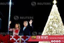 Christmas Season in Washington