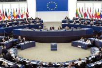 Europe Parliament pleased with Presidents actions