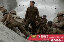 """""""1917"""" scheduled to be in released next month"""