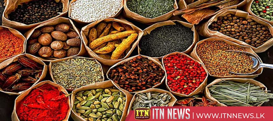 Importationand re-export of several spices to be banned