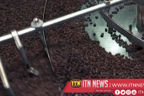 McDonald's and Ford turn coffee waste into car parts