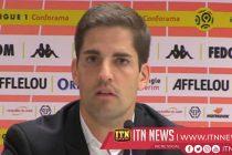 Moreno unveiled as new Monaco coach