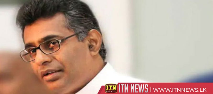 Patali Champika Ranawaka granted bail: Driver remanded