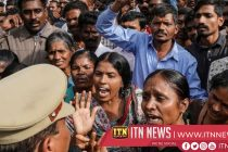 Police kill suspects in Indian vet's rape and murder