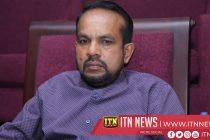 பாராளுமன்ற உறுப்பினர் ரஞ்சித் டி சொய்சா தனது 57 வது வயதில் காலமானார்