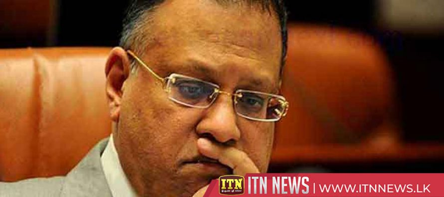 Former Central Bank Governor Arjun Mahendran to be dealt under the extradition law.