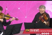 """Artificial intelligence """"completes"""" unfinished Beethoven symphony"""