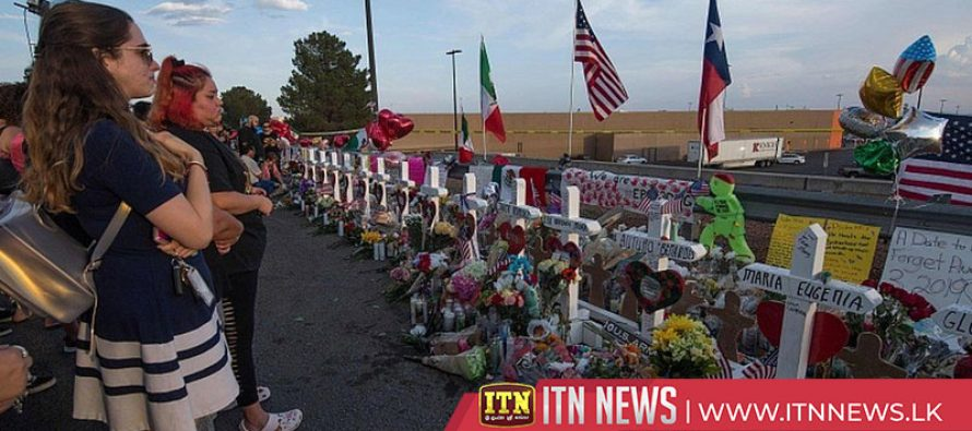 US saw highest number of mass killings on record in 2019