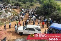 இந்தியாவில் பெண் மருத்துவரை கொலை செய்த 4 பேரும் பொலிசாரால் சுட்டுக்கொலை