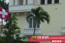 Swiss embassy employee barred from leaving the country until a statement is given to the CID