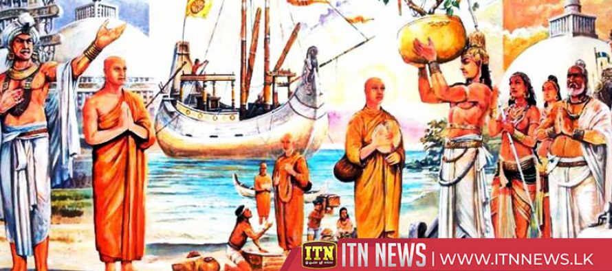 Buddhist devotees island wide mark Unduwap Poya day
