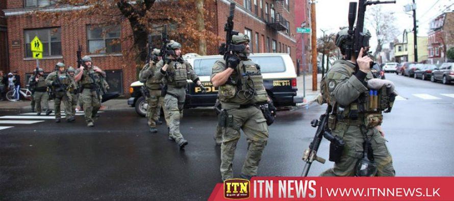 Deadly gun battle kills six people