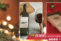 The eco-friendly flat wine bottle that fits through your letterbox